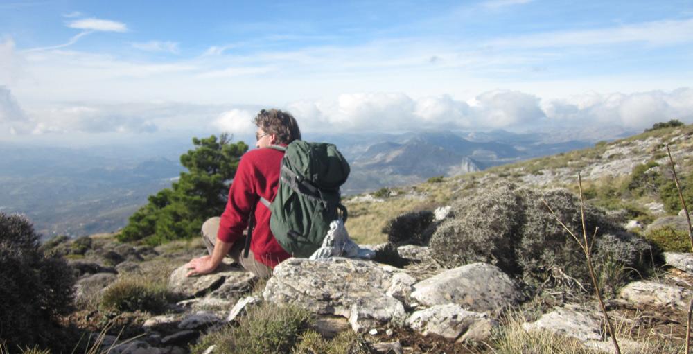 herbert hiking